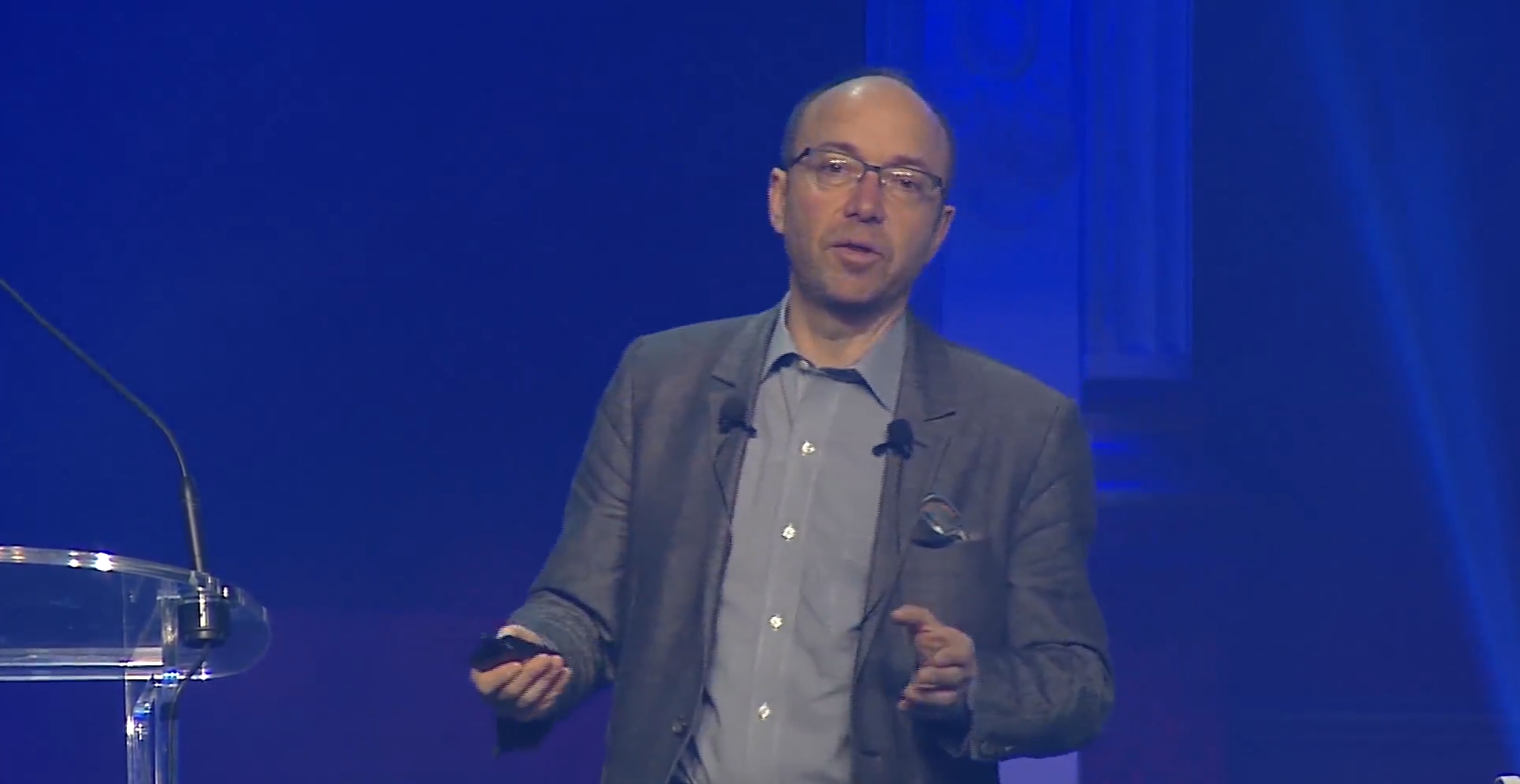Keynote d\'ouverture - Randall ROTHENBERG