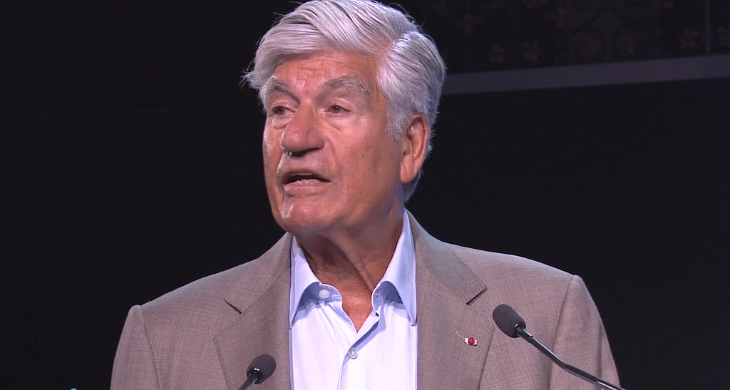 Keynote - Maurice Levy